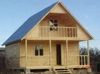 Чтобы ответить на вопрос как быстро построить дом, нужно выбирать фасад, которые...